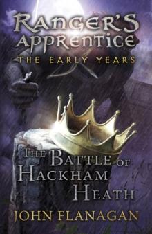 The Battle of Hackham Heath (Ranger's Apprentice: The Early Years Book 2), Paperback Book