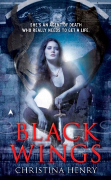 Black Wings, Paperback / softback Book