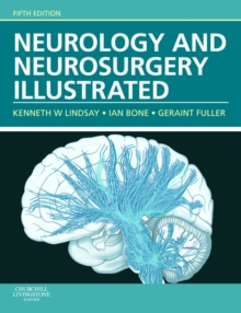 Neurology and Neurosurgery Illustrated, Paperback Book