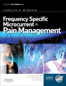 Frequency Specific Microcurrent in Pain Management, Paperback / softback Book