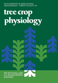 physiology of trees