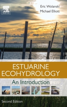 Estuarine Ecohydrology : An Introduction, Hardback Book