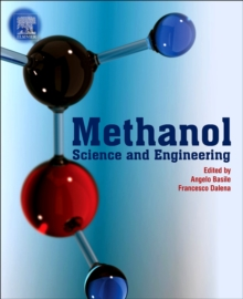 Methanol : Science and Engineering, Paperback Book