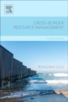 Cross-Border Resource Management, Paperback Book
