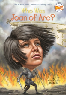 Who Was Joan of Arc?, Paperback / softback Book