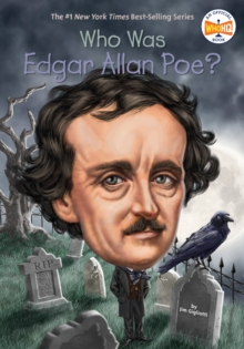 Who Was Edgar Allan Poe?, Paperback / softback Book