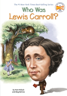 Who Was Lewis Carroll?, Paperback / softback Book