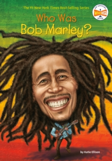 Who Was Bob Marley?, Paperback / softback Book