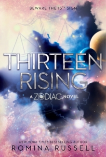 Thirteen Rising, Hardback Book