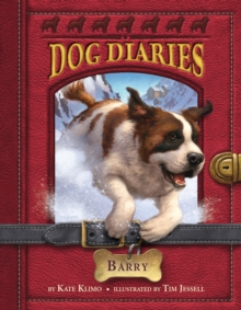 Dog Diaries #3 : Barry, Paperback / softback Book