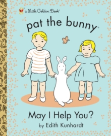 May I Help You? (Pat the Bunny), EPUB eBook
