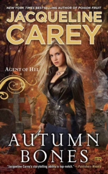 Autumn Bones : Agent of Hel, Paperback / softback Book