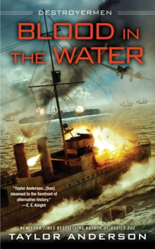 Blood In The Water, Paperback / softback Book