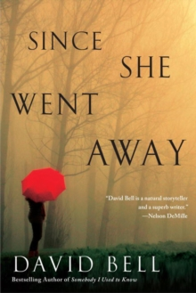 Since She Went Away, Paperback Book