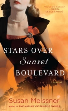 Stars Over Sunset Boulevard, Paperback Book