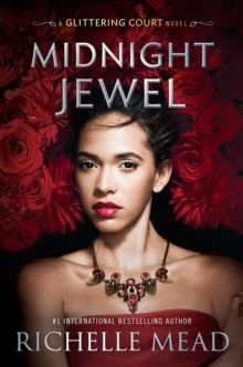 Midnight Jewel, Paperback Book