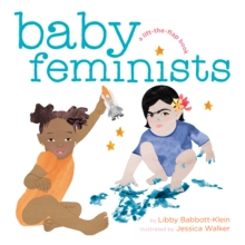 Baby Feminists, Board book Book