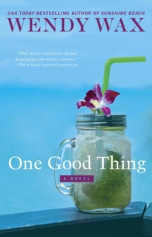 One Good Thing : Ten Beach Road Novel, Paperback Book