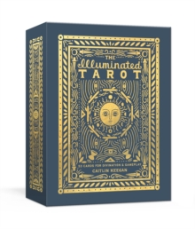 The Illuminated Tarot : 53 Cards for Divination & Gameplay, Cards Book