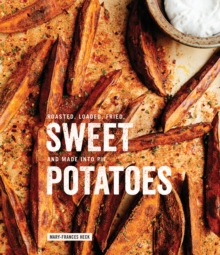 Sweet Potatoes, Hardback Book