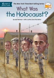What Was The Holocaust?, Paperback / softback Book
