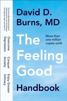 The Feeling Good Handbook, Paperback Book