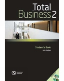 Total Business 2, Mixed media product Book