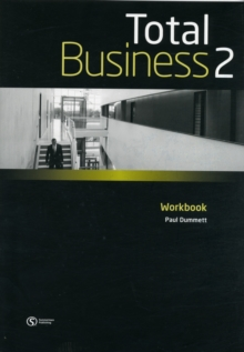 Total Business 3 Workbook with Key, Paperback / softback Book