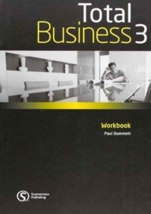 Total Business 3 Workbook with Key, Pamphlet Book