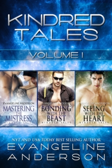 Kindred Tales Box Set Volume One, EPUB eBook