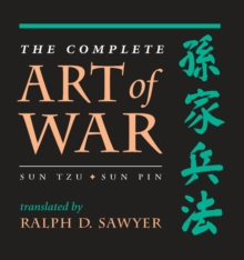 The Complete Art Of War : Sun Tzu/sun Pin, EPUB eBook