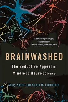 Brainwashed : The Seductive Appeal of Mindless Neuroscience, Paperback / softback Book