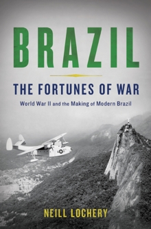 Brazil : The Fortunes of War, EPUB eBook