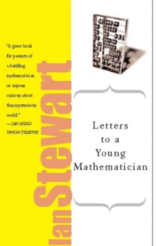 Letters to a Young Mathematician, Paperback Book