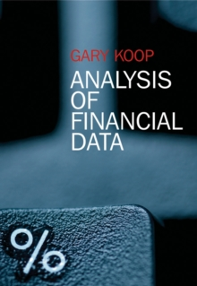 Analysis of Financial Data, Paperback / softback Book