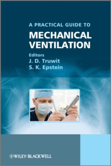 Practical Guide to Mechanical Ventilataion, Paperback Book