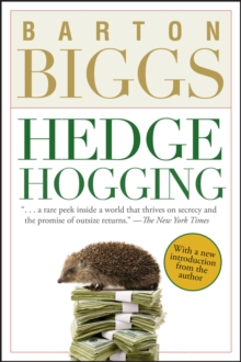Hedgehogging, Paperback Book