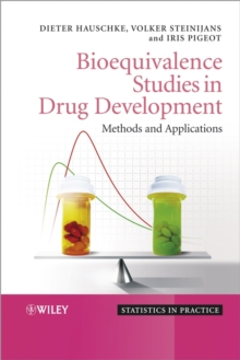 Bioequivalence Studies in Drug Development : Methods and Applications, PDF eBook