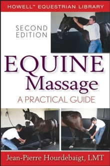 Equine Massage : A Practical Guide, EPUB eBook