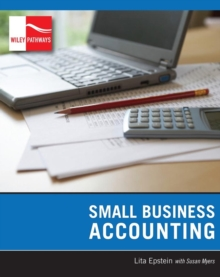 Small Business Accounting, Paperback Book