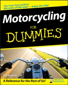 Motorcycling For Dummies, Paperback / softback Book