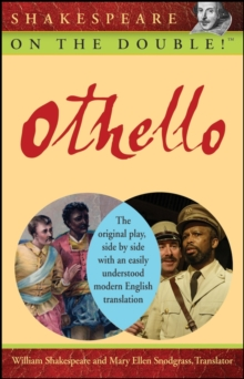 Shakespeare on the Double! Othello, PDF eBook