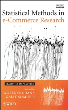 Statistical Methods in e-Commerce Research, PDF eBook