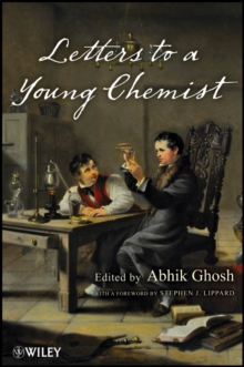 Letters to a Young Chemist, Paperback Book