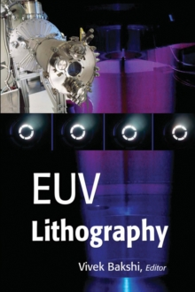 EUV Lithography, Hardback Book