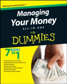Managing Your Money All-In-One For Dummies, EPUB eBook