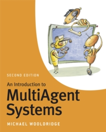 An Introduction to MultiAgent Systems, Paperback Book