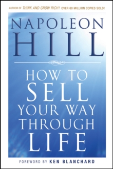 How to Sell Your Way Through Life, Paperback Book
