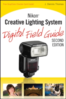Nikon Creative Lighting System Digital Field Guide, PDF eBook