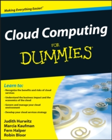 Cloud Computing For Dummies, PDF eBook